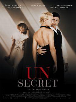 Семейная тайна - A Secret