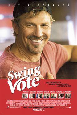 На трезвую голову - Swing Vote