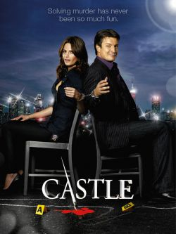 Кастл. Сезон 3 - Castle. Season III