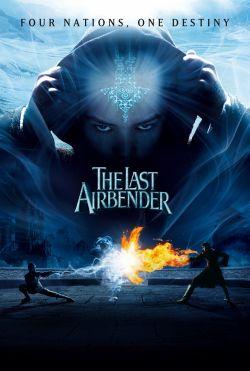 Повелитель стихий - The Last Airbender