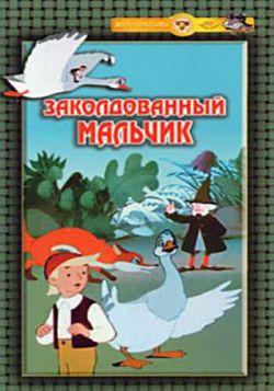 Заколдованный мальчик - Zakoldovannyy malchik