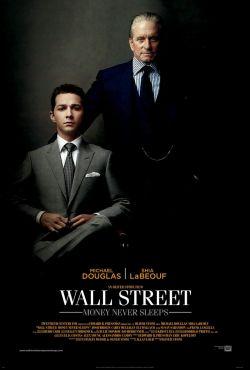 Уолл Стрит: Деньги не спят - Wall Street: Money Never Sleeps