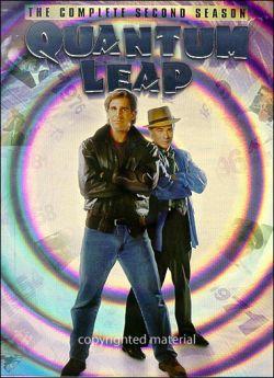 Квантовый скачок. Сезон 2 - Quantum Leap. Season II