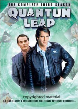 Квантовый скачок. Сезон 3 - Quantum Leap. Season III