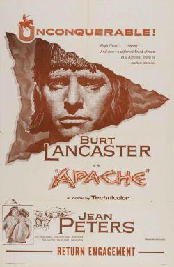Апач - Apache
