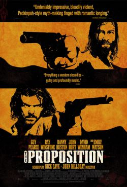 ����������� - The Proposition