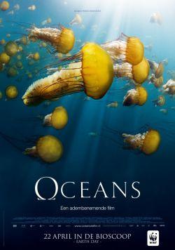 Океаны - Oceans