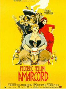 Амаркорд - Amarcord