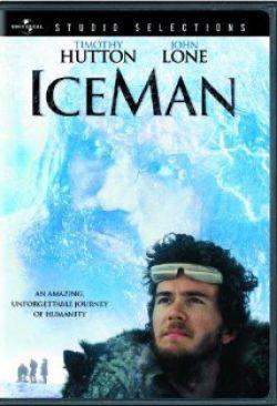 Ледяной человек - Iceman