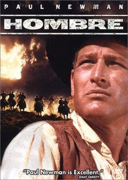 Омбре: Отважный стрелок - Hombre