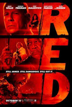 РЭД - Red