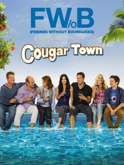Город Хищниц. Сезон 2 - Cougar Town. Season II