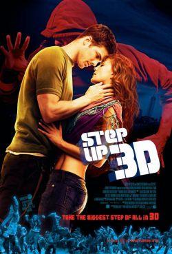 Шаг вперед 3 - Step Up 3