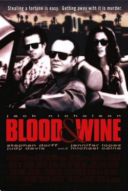 ����� � ���� - Blood and Wine