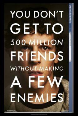 Социальная сеть - The Social Network