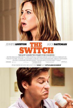 Больше, чем друг - The Switch