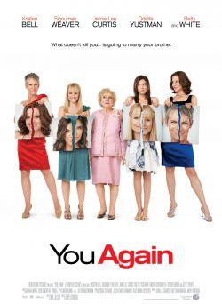 Снова ты - You Again