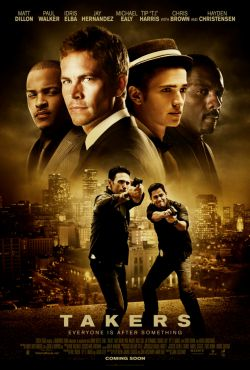��������-��������� - Takers