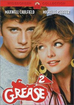 ������� 2 - Grease 2