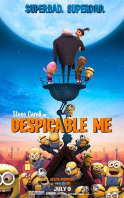 ������ � - Despicable Me