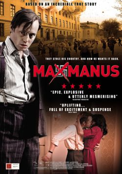 Макс Манус: Человек войны - Max Manus