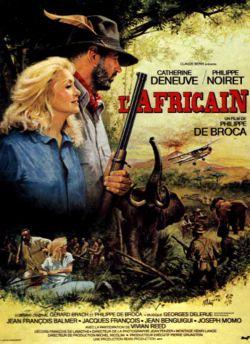Африканец - Lafricain