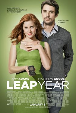 Как выйти замуж за 3 дня - Leap Year