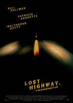 Шоссе в никуда - Lost Highway