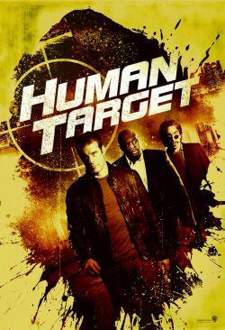 Живая мишень. Сезон 2 - Human Target. Season II