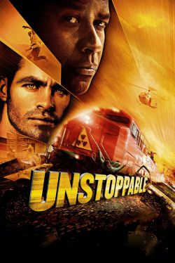 Неуправляемый - Unstoppable