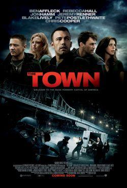 Город воров - The Town