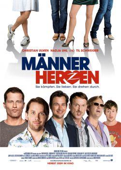 Мужчины в большом городе - Mannerherzen