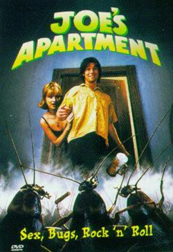 ��������� ��� - Joes Apartment