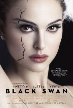 Черный лебедь - Black Swan