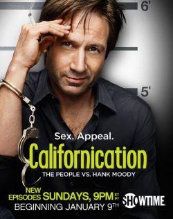 Калифорнийский блудник. Сезон 4 - Californication. Season IV