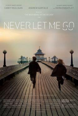 Не отпускай меня - Never Let Me Go