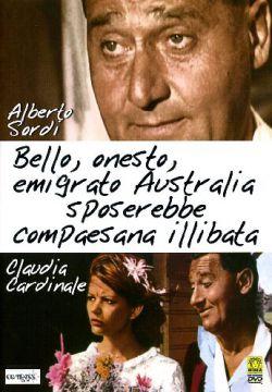 Красивый, честный эмигрант в Австралии... - Bello, onesto, emigrato Australia sposerebbe compaesana illibata