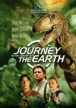 Путешествие к центру Земли - Journey to the Center of the Earth