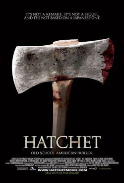 Топор (режиссерская версия) - Hatchet