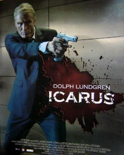 Машина для убийств - Icarus