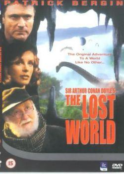 Затерянный мир - The Lost World