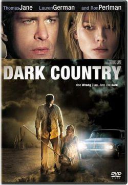 Территория тьмы - Dark Country