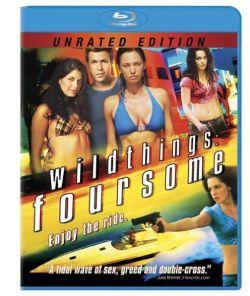 Дикость 4: Оргия - Wild Things: Foursome