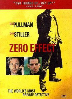 Нулевой эффект - Zero Effect