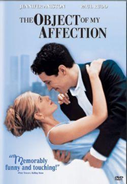 Объект моего восхищения - The Object of My Affection