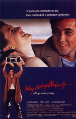 ����� ���-������ - Say Anything...