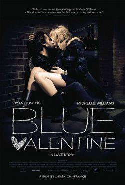 Голубой Валентин - Blue Valentine