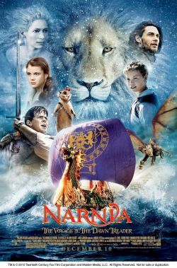 ������� ������: ���������� ���� - The Chronicles of Narnia: The Voyage of the Dawn Treader