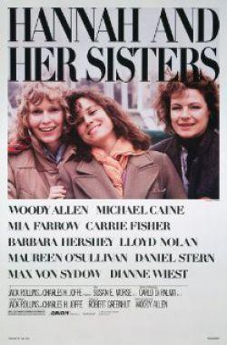 Ханна и ее сестры - Hannah and Her Sisters