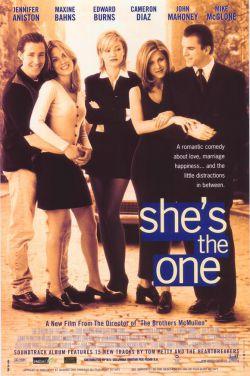 Только она единственная - Shes the One